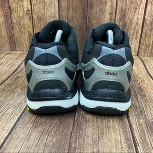 Abeo Shoes - Abeo Pro AERO 2.0 Vibram Sole Mens 9.5